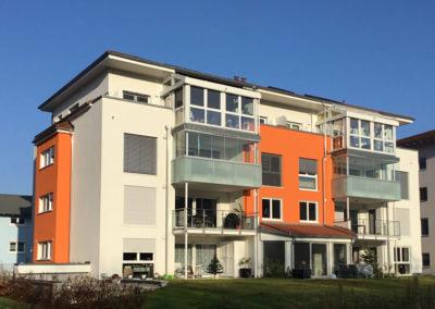 Bad Säckingen – 9 Wohnungen