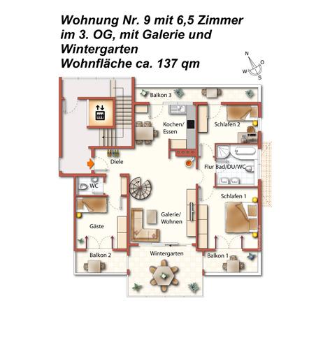 Immo-Ackermann-Eigentumswohnung-Bad Säckingen