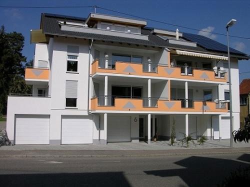 Dauchingen – 5 Wohnungen