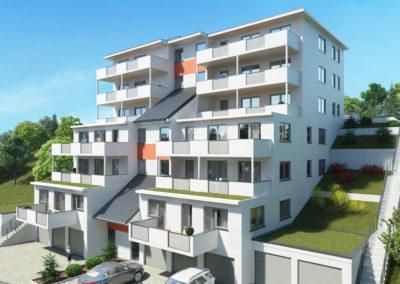 Waldshut-Tiengen – 12 Wohnungen