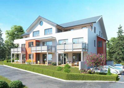 Mönchweiler – 8 Wohnungen