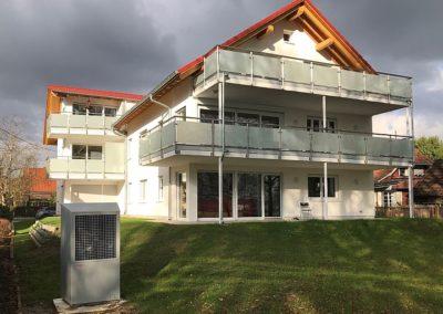 Rheinfelden – 6 Wohnungen