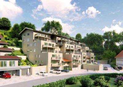 Kadelburg – 12 Wohnungen